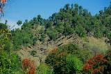 Valley in Kotli dist