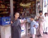 Shop in Tinda