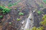 Waterfall in Kotli dist