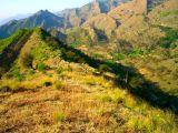 Ambain, The Valley of Mangoes near Jarai