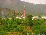 Naarh Masjid on Kotli road