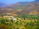 Tarnote village near Jarai