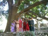 Village kids in Ambaan near Prai