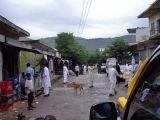 Mai Toti Darbar bazaar
