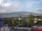 Near Khoiratta Bridge