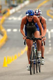 Sarah Kortuem Edmonton World Cup 2006 Bike