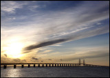 Öresund Bridge (Sweden-Denmark)