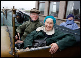 Old Bentley Drivers - Shetland