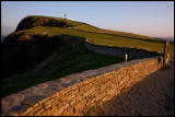Sumburgh Head - southern edge of Shetland