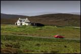 Sand Water - Beautiful Shetland Landscape