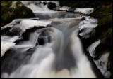 Stream near Gustavsberg - Uddevalla