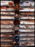 Neljän Tuulen Tupa loghouse - Kaamanen