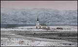 My favourite church - Nesseby