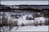 House near Utsjoki