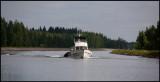 Grand Banks on Saima canal - Finland