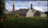 Brora old distillery