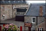 Glenmorangie distillery - near Tain