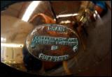 Copper still at Glenfarclas distillery
