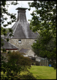 Mortlach distillery with only one employee
