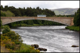 The famous River Spey