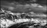 Sella Ronda in Italian Dolomites