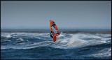 Windsurfing in Skanör
