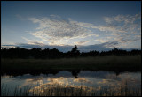 Dawn at Ekstakusten nature reserve - Gotland