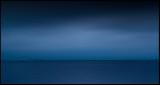 November - Nattligt oväder passerar Ölandsbron