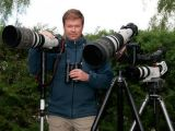 2006 - Do i really need both 5 & 600 mm? (No I sold the 600 and bought the new 800)