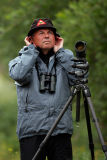 Bosse Carlsson - Swedish Birdwatcher