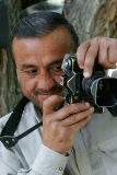 Photographer in Echmiatzin