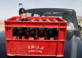 Iran Cola - Close to the original!