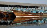 Bandar Abbas Harbour