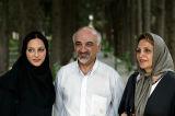 Persian family in Kashan
