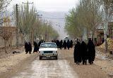 small village in Golestan