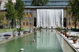 Golestan Palace in Teheran