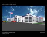 USA Fitness Health & Aerobics Center, Palmdale, California