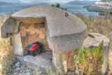 Bunker  (HDR)
