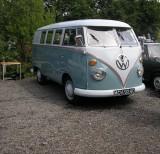 Classic Cars: Faenol 2011.
