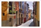 colorfull street