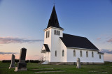 Faith on the Prairies