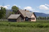 1849 Moulton House