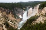2023 Yellowstone Falls