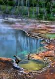 2186 West Thumb Geyser Basin