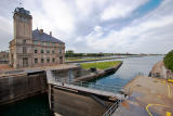 Soo Locks Building