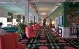 Grand Hotel Interior