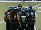 Bulldogs at Warriors - 10/11/08