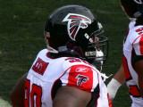 Falcons at Raiders - 11/02/08