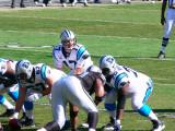 Panthers at Raiders - 11/09/08