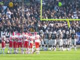 Chiefs at Raiders - 11/30/08